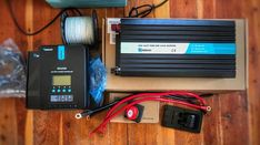 Solar Panel Calculator and DIY Wiring Diagrams for RV and Campers Solar Energy Panels, Solar Panels For Home, Best Solar Panels, Solar Panel Calculator, Ranger, Solar Shingles, Solar Roof Tiles, Camper Van Conversion Diy, Solar Generator