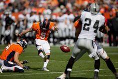 Matt Prater Denver Broncos