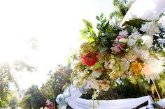 ceremony - alter