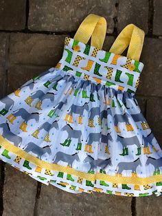 2eb3944fb1 Jack and jenny dress Jumper Dress