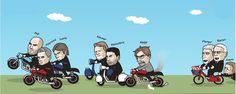 Premier League 2016/2017 Premier League, Family Guy, Guys, Sports, Fictional Characters, Hs Sports, Fantasy Characters, Sons, Sport