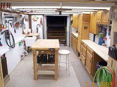 Bink's Woodworking Shop, Free Woodworking Plans!