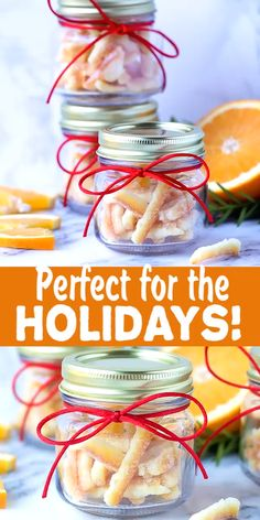 Easy Candied Orange Peel Recipe – very easy to make, great for snack, garnish and baking. Perfect for the holidays! Easy Candied Orange Peel Recipe – very easy to make, great for snack, garnish and baking. Perfect for the holidays! Candied Orange Slices, Dried Orange Peel, Dried Orange Slices, Dried Oranges, Candied Fruit, Orange Recipes, Fruit Recipes, Candy Recipes, Sweet Recipes