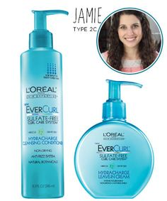 Products We're Thankful For | Jamie's Wavy/Curly Hair