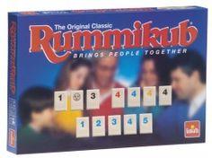 Rummikub: The Original Classic Goliath - gezelschapsspellen op Spelmagazijn