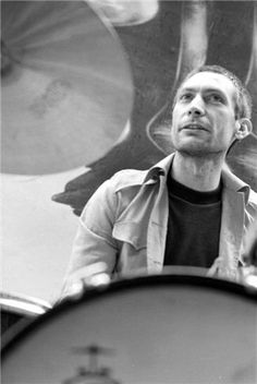 🌟🎸👍CharlieWatts of Rolling Stones The Roling Stones, Lynn Goldsmith, Morrison Hotel, The Quiet Ones, Stone World, Charlie Watts, Rhythm And Blues, Keith Richards, Mick Jagger