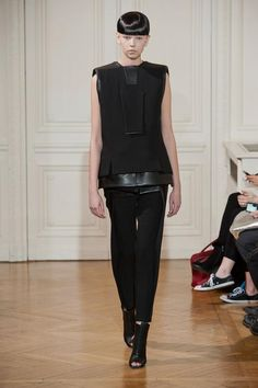 Rad Hourani Haute Couture Spring 2013