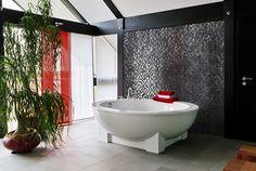 Onix Mosaic | StoneGlass Blend Opalo Negro