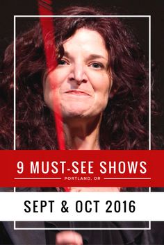 #ComeInside2016 - 9 must-see shows Portland, Or sept & oct 2016 http://www.eleanorobrien.com/shows/come-inside/