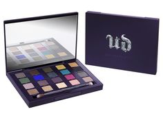 Urban Decay Vice Palette with 20 New Shades
