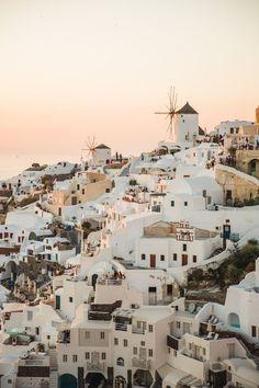 Beautiful Places To Travel, Best Places To Travel, Places To Visit, Adventure Awaits, Adventure Travel, Adventure Quotes, Magic Places, Destination Voyage, Santorini Greece