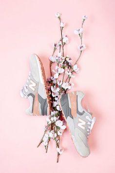 new balance cherry blossom pack...