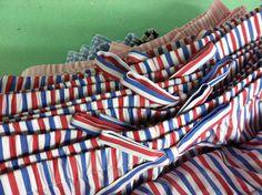 #sleepyjones Tauba Shorts Sleepy Jones, Let The Fun Begin, Diaper Bag, Socks, Campaign, How To Wear, Clothes, Spring, Fashion
