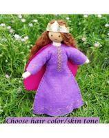 Natural Robin Hood Doll