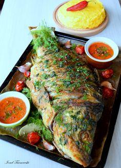 Cooking App, Seaweed Salad, Fish Recipes, Ethnic Recipes, Food, Essen, Meals, Yemek, Eten