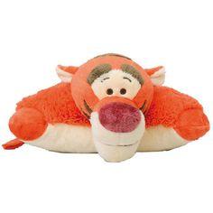 oltre a questo mia moglie ne avrà un altra ventina io li odio Disney Pillow Pets, Animal Pillows, Teddy Bear, Toys, Animals, Tigger, Activity Toys, Animales, Animaux
