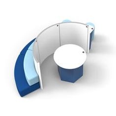 Pods & Screens | Spaceoasis Ltd