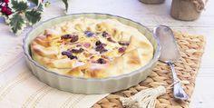 Quiche ai pomodorini e formaggio Boscatella del Trentino - Coop