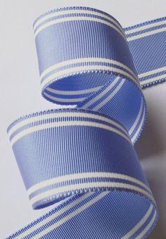 I love ribbon!