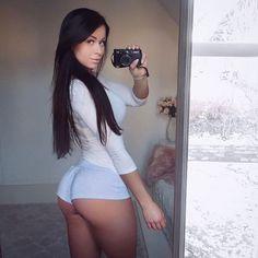 Booty check 🍑👀 . . . #fit #fitness #fitnessmodel #health #healthy #instahealth #workout #gym #swag #squats #bikini #instagood #instadaily #instalike #photooftheday #picoftheday #bestoftheday #girl #model #me #follow #followme #beautiful #hot #amazing #smile #kik #selfie #snapchat #beach