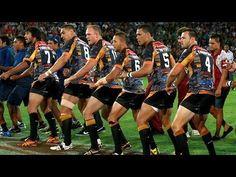 Aboriginal Dreamtime War Dance vs Maori HAKA <3 it drop the spears abo boys or you get the patu eyes ☺