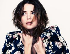 @Byrdie Beauty - Exclusive: Ashley Benson Like You've  Never Seen Her Before