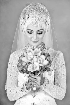beautiful bride throwback years ago but she still looks stunning....