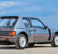 The King Of Mid-Engined Hot Hatches Is for Sale