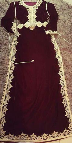 Myanmar Traditional Dress, Traditional Dresses, Afghan Wedding Dress, African Fashion Dresses, Fashion Outfits, Kaftan Moroccan, Arab Fashion, Fantasy Dress, Caftan Dress