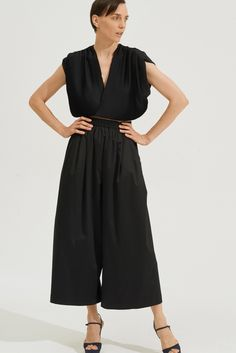 Tome, Look #12