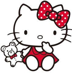 Hello Kitty Clipart, Hello Kitty Cartoon, Hello Kitty Art, Hello Kitty Pictures, Hello Kitty Items, Sanrio Hello Kitty, Hello Kitty Drawing, Hello Kitty Iphone Wallpaper, Happy New Year Wallpaper