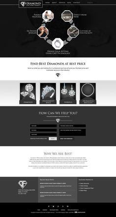 Diamond Factory Direct . diamondfactorydirect.com