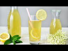 Socata cu lamaie | JamilaCuisine - YouTube Cocktail Drinks, Cold Drinks, Beverages, Cocktails, Romanian Food, Romanian Recipes, Tea Cafe, Long Drink, Hurricane Glass