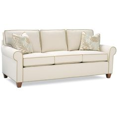 Shop For Huntington House Sofa, At Woodleyu0027s Furniture Seat Cushions: Ultra  Plush. Number Of Cushions: Backs: Loose Pillow Scatter Backs: Not Available.