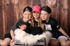 Newborn and siblings photography Photography Mini Sessions, Sibling Photography, Mustang, Siblings, Christening, Portrait, Mustangs, Men Portrait, Mustang Cars