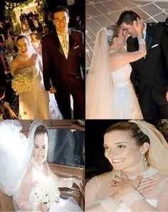 Variedades Gospel Veras: Casamentos Gospel - Mariana Valadão & Felippe Valadão