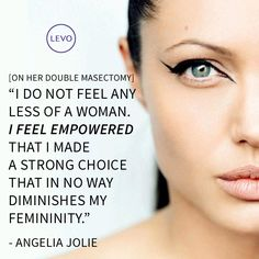 10 of the Greatest Quotes From Women in 2013 | Levo League | Angelina Jolie