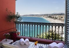 Whether you are looking to splash out on a luxury hotel in Saint-Tropez or stay in a boutique budget hotel in the heart of Nice you will find the perfect hotel for you on the Côte d'Azur in our selection Provence, Hotels In France, Best Hotels, A Boutique, Britain, North America, Budgeting, Deck, Luxury