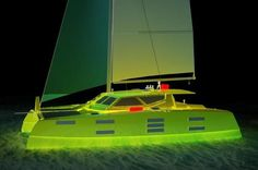 2015 CUSTOM BUILT Catamaran Sail Boat For Sale - www.yachtworld.com