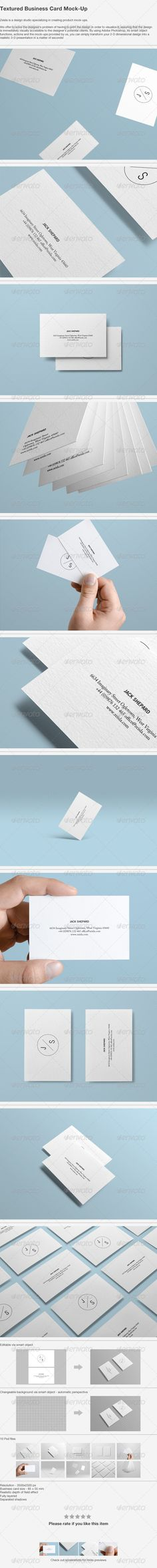 Realistic business card mock up busienss cards pinterest realistic business card mock up busienss cards pinterest business cards reheart Images
