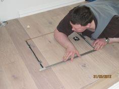 Livet på Björkasbackan Tile Floor, Flooring, Crafts, Manualidades, Tile Flooring, Wood Flooring, Handmade Crafts, Craft, Arts And Crafts