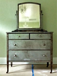 Love This Dresser We Also Got It At Sarasota Salvage And Has