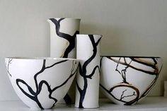 Resultado de imagem para shannon garson pottery