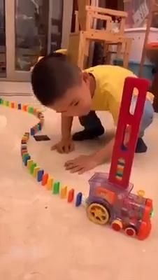 This is a parent-child game that can improve children's imagination and creativity. Educational Toys, Cool Toys, Kids Crafts, Gifts For Kids, Kids Toys, Toddler Boy Toys, Christmas Diy, Xmas, Holiday