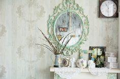 Baktıkça Bakmak İsteyeceğiniz 13 Aynaya Duvarlarınızda Yer Açın