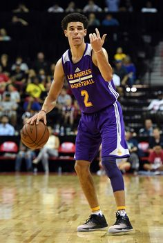 Lonzo Ball Says His Feet Are Up for Grabs—for the Right Price  Lonzo Ball has worn sneakers from Nike, Adidas, Under Armour, and Air Jordan over the past week, evidently to start a bidding war between the brands.   ----------------------------- #gossip #celebrity #buzzvero #entertainment #celebs #celebritypics #famous #fame #celebritystyle #jetset #celebritylist #vogue #tv #television #artist #performer #star #cinema #glamour #movies #moviestars #actor #actress #hollywood #lifestyle