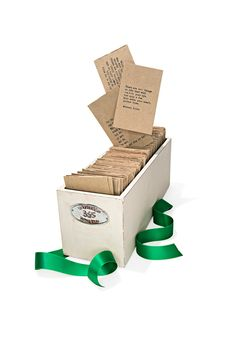 365 Gathered Truths Box        #oprahsfavoritethings2014 #gifting #presents #gifts #gift #christmaspresents #presentideas #giftgiving #giving #greatchristmasideas #christmasgift #giftsforkids #giftsformen #giftsforwomen #giftsforteens www.gmichaelsalon.com