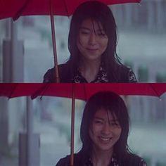 MATSU Takako #松たか子 in short film 'April Story' #四月物語