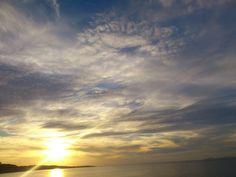 Deniz manzarası resimleri
