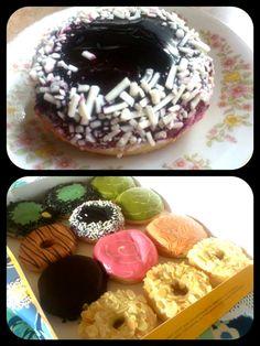 J.Co Donuts #dessert #donut
